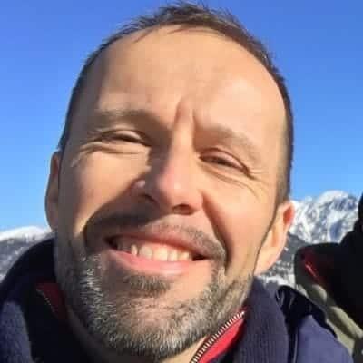 Martin Imboden