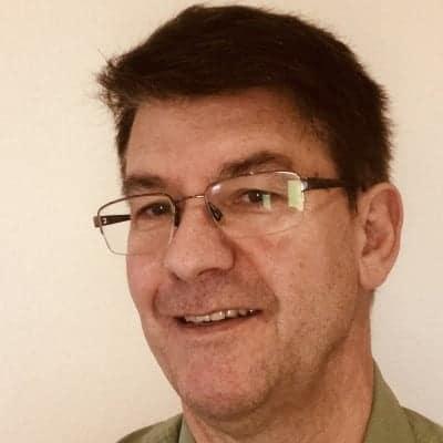 Peter Graber